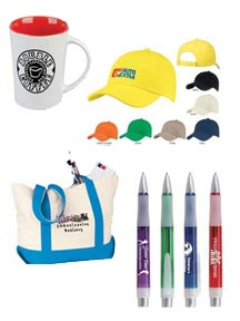 Promotional Items Catalog