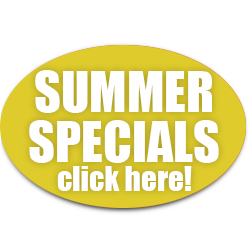 Summer Specials on Crystal Paperweights